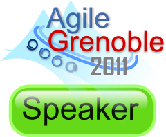 (ice)Scrum, agilité & rock'n roll à Agile Grenoble