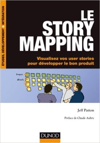 Le story mapping, ma préface